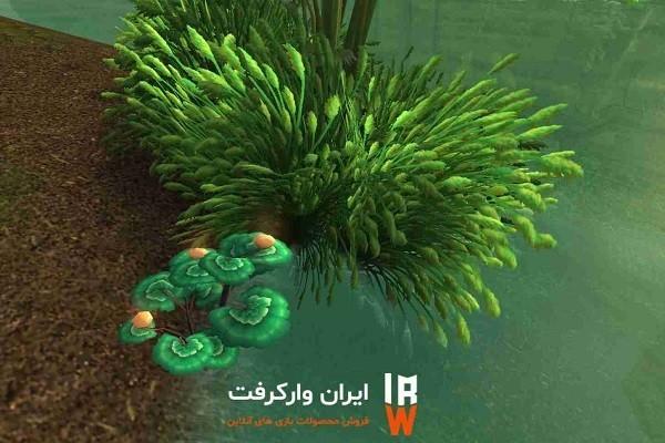 تغذیه مانت Alpaca از برگ Gersahl Green در پچ 8.3