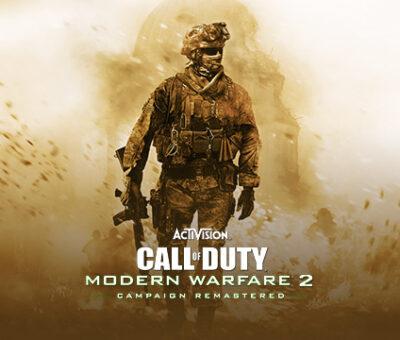 خرید Call of Duty Modern Warfare2 400x340 - خرید Call of Duty: Modern Warfare2