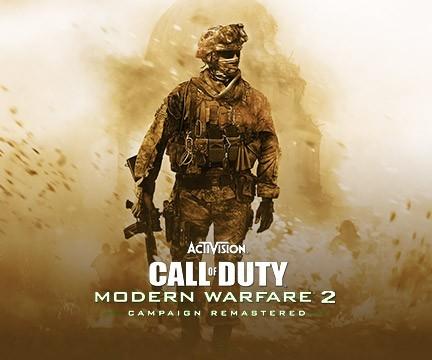 خرید Call of Duty: Modern Warfare2