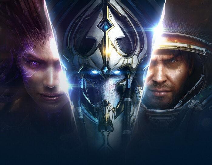 خرید StarCraft II: Campaign Collection-Standard Edition