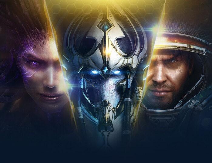 خرید StarCraft II: Campaign Collection-Digital Deluxe Edition