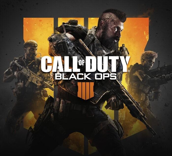 خرید Call of Duty: Black Ops 4