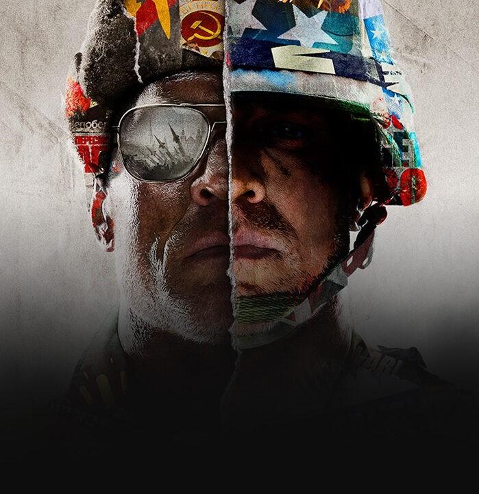 خرید Call of Duty: Black Ops Cold War