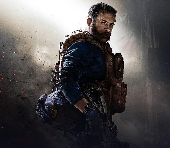 خرید Call of Duty: Modern Warfare