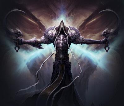 Diablo Reaper of Souls e1602000529108 400x340 - خرید Diablo III:Reaper of Souls