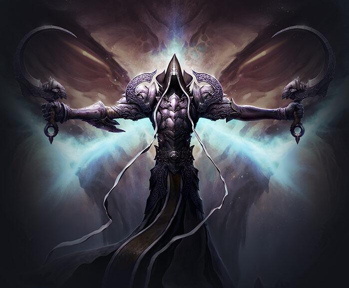 خرید Diablo III:Reaper of Souls