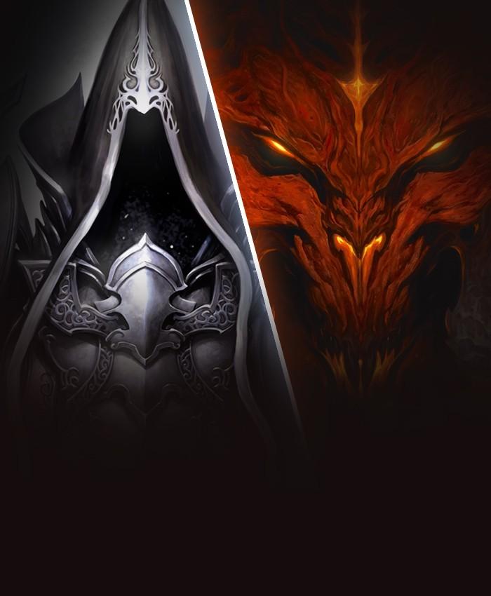 خرید Diablo III: Battle Chest